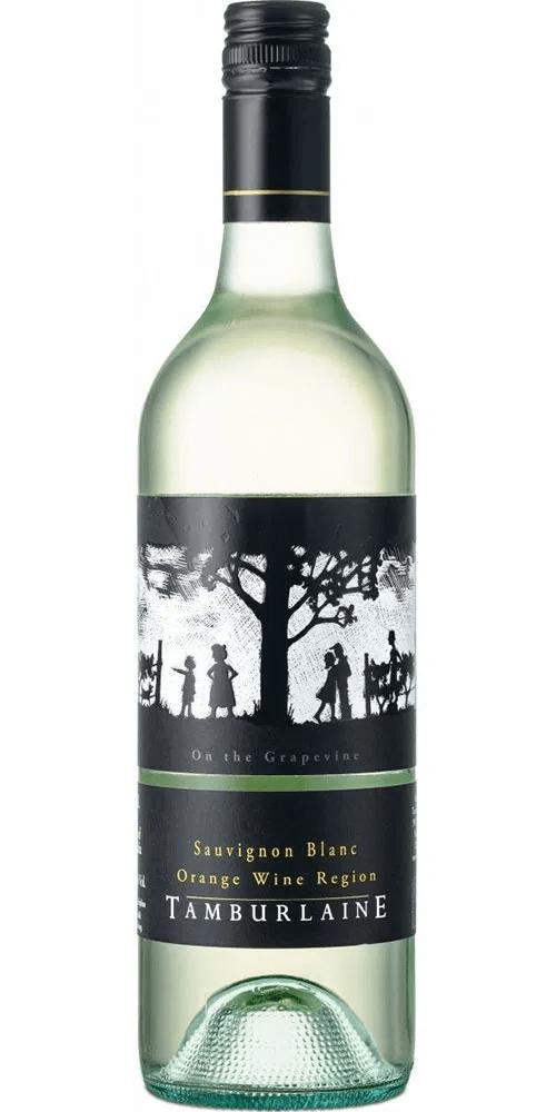 Tamburlaine Organic Sauvignon Blanc 750ml