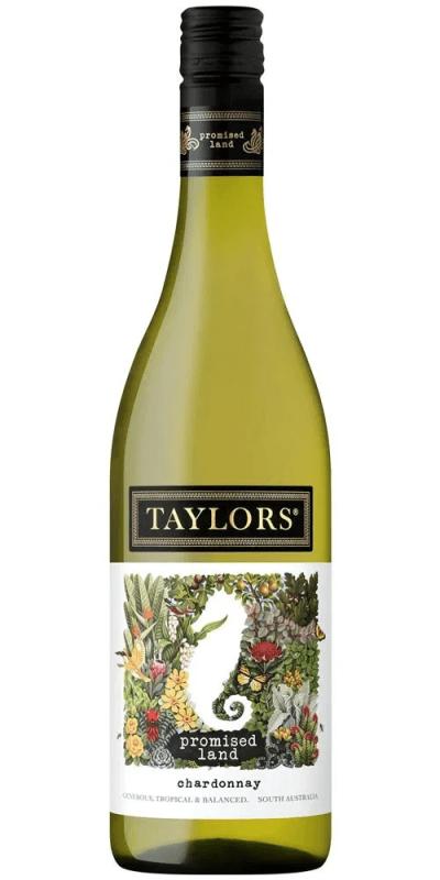 Taylors Promised Land Chardonnay 750ml