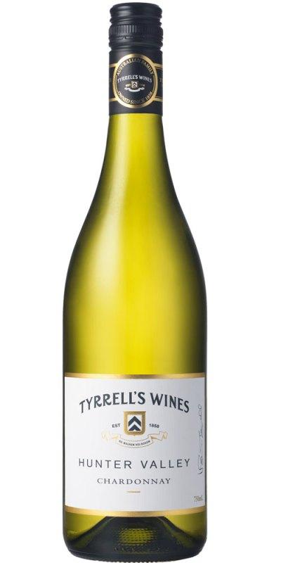 Tyrrell's Hunter Valley Chardonnay 750ml