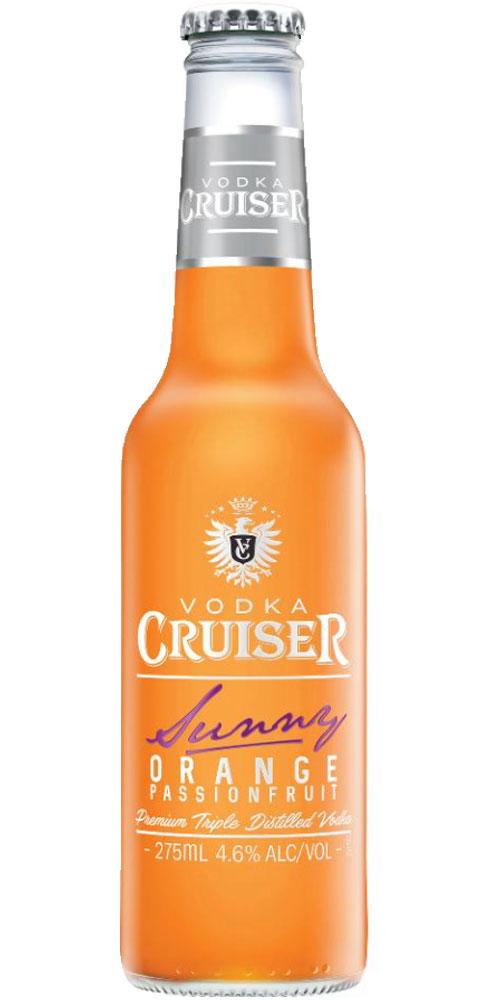Vodka-Cruiser