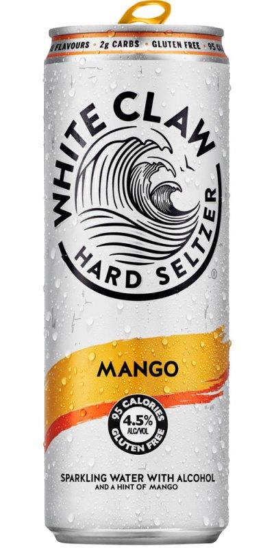 White-Claw-Hard-Seltzer-Mango-330ml-x-4-Pack