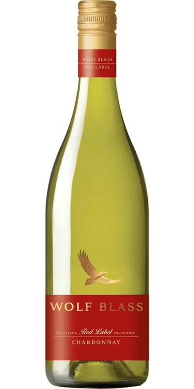 Wolf Blass Red Label Chardonnay