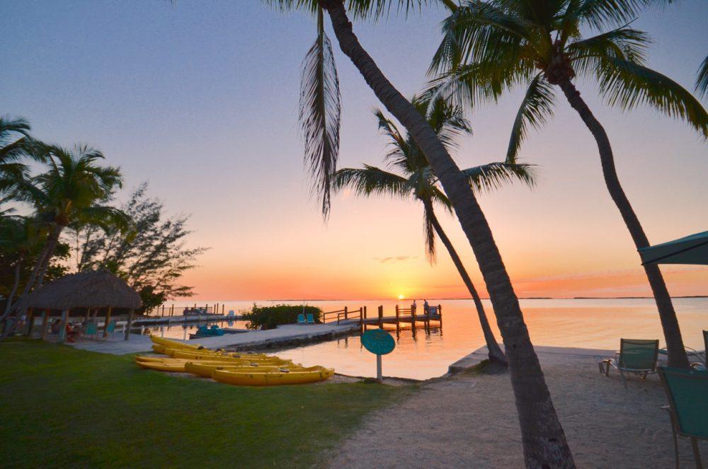 comfortable queen sleeper sofa sure fit damask cover sunset villa | bay harbor & coconut resort key largo