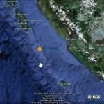 Erneutes Erdbeben in Jakarta