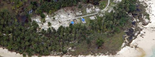Tsunami in Indonesien Fotoquelle: tagesschau.de