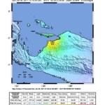 Erdbeben der Stärke 6,4 in Papua