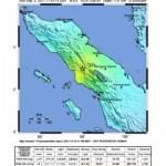 Strarkes Erdbeben in Aceh