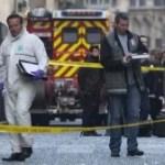 Paketbombe vor Indonesischer Botschaft explodiert