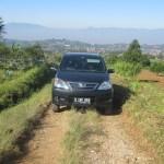 Unser Kurzurlaub in Bandung 2012