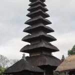 Überall auf Bali findet man beeindruckende Tempelanlagen