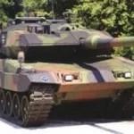 Was ist nun mit dem Panzerdeal?