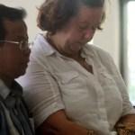 56 Jährige Britin zum Tode verurteilt
