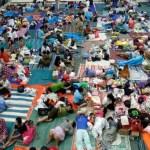 Hat Jakarta die Flut überstanden?