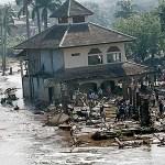 Mehre Tode durch Unwetter in Indonesien
