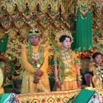 Indonesien überlegt Heiratsalter auf 18 Jahre anzuheben