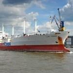 41 ukrainische Seeleute in Indonesien gestrandet