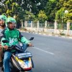 Verkehrsministerium verbietet Go-Jek
