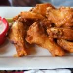 Chickenwing Wettessen fordert Todesopfer in Jakarta