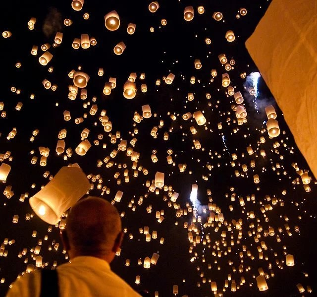 Ballons – Festival / Foto:  Takeaway / Wikipedia