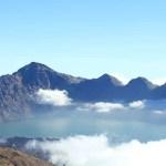 Vulkanausbruch behindert Bali Flüge