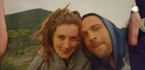 Deutsch belgisches Paar vermisst / Screenshot Facebook