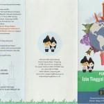 Neue KITAP lässt sich Indonesien vergolden