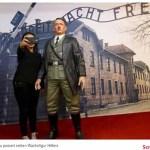 Keine Selfie mit Adolf mehr