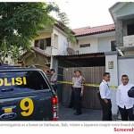 Ausländer auf Bali ermordet