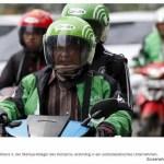 Versicherer Allianz steigt bei Go-Jek ein