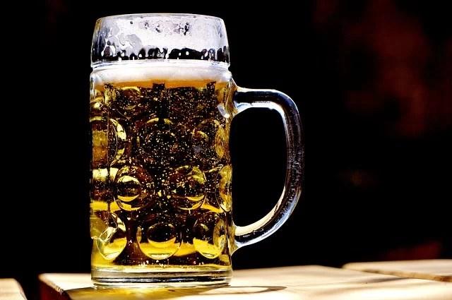 Alkoholverbot und ihre Folgen