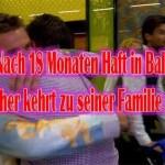 Deutscher Vater spricht Korruption bei Gericht an