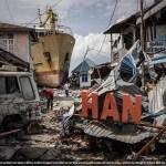 Indonesien setzt Hilfskräfte in Palu fest