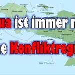 300 Studenten demonstrieren für die Unabhängigkeit Papuas