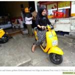 Innovationen in Indonesien unerwünscht