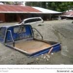 Erdrutsch in Papua fordert 79 Todesopfer