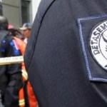 Zwei Terroristen sprengten sich bei Festnahmeversuch in die Luft