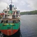 Frachter sinkt unbemerkt