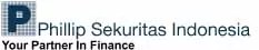 Logo Phillip Sekuritas Indonesia
