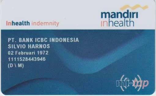 Krankenversicherungskarte