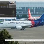 Flugzeugabsturz: Ist die Maschine bereits in der Luft auseinandergebrochen?