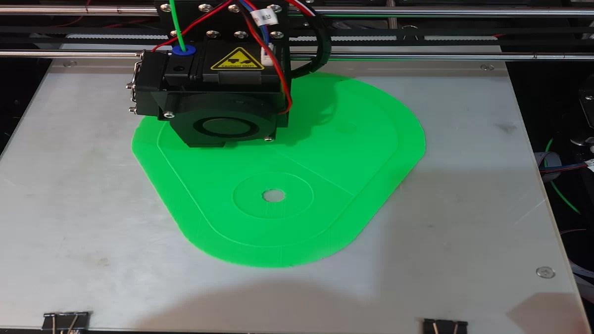 Mein erstes 3D-Business-Projekt