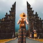Bis Ende des Jahres kein internationaler Tourismus in Indonesien