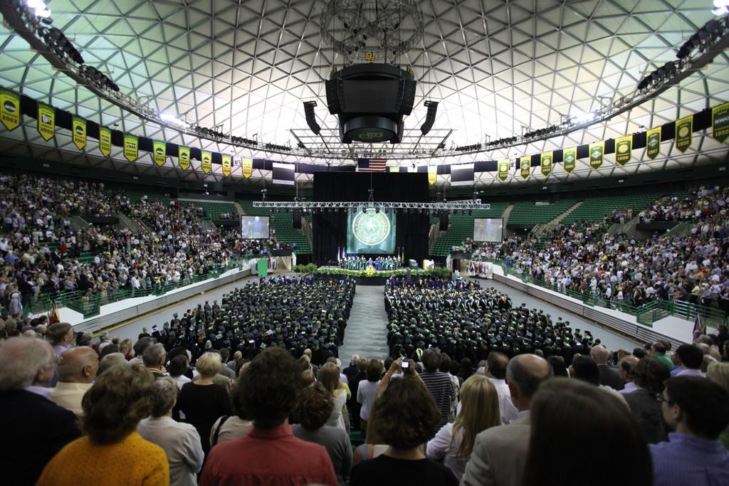 university graduation announcements