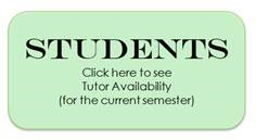 Tutoring Academic Support Programs Baylor University