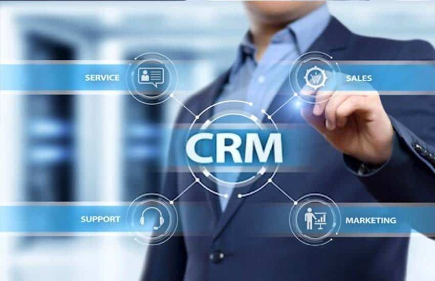 crm marketing services- Baylyn