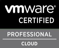 VCP-Cloud (Christian Parker)