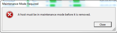 maintenance_mode