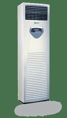 Salon Tipi Split Klima Sistemleri