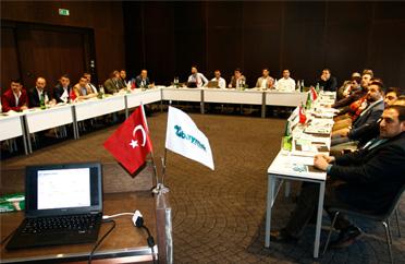 Baymak Zirvə 20 Toplantısı'na Yüzdə 10 Böyümə Ilə Damğa Vurdu.