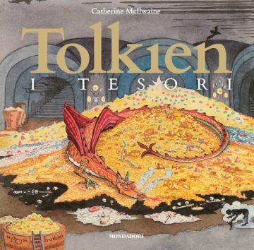 Tolkien, I tesori